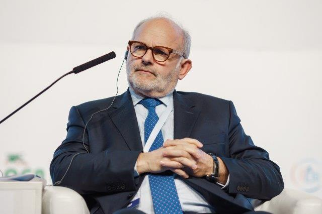6IFD (28) Michel Nalet _ President of the external communications Group _ Lactalis G