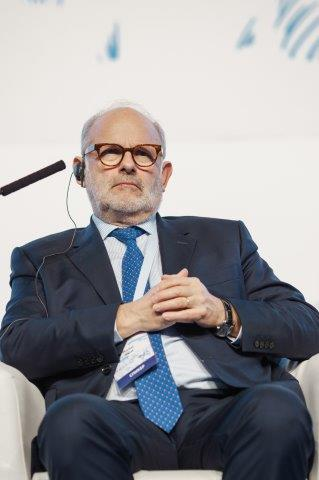 6IFD (33) Michel Nalet _ President of the external communications Group _ Lactalis G