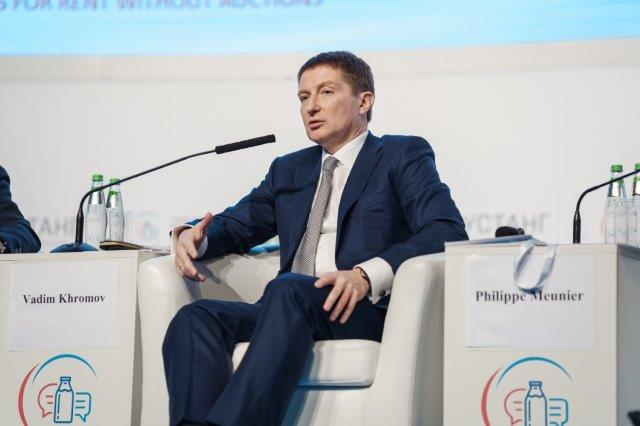 6IFD (35) Vadim Khromov_Deputy Chairman of Moscow Region Govern