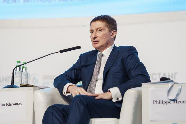 6IFD (37) Vadim Khromov_Deputy Chairman of Moscow Region Govern