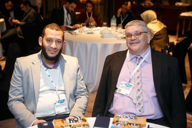 1080 - Welcome - Nabil Algammaly and Khaled Sayed Elbadawi (Al kenana)